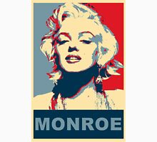 Marilyn Monroe Pop Art Campaign  Unisex T-Shirt