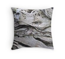 Preserved Throw Pillow