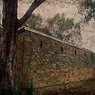 old stables, Birdwood by shallay