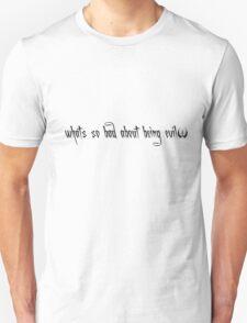 shirt 666 T-Shirt
