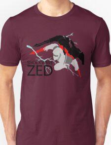 Shockwave Zed T-Shirt