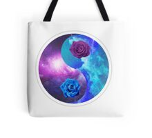 Rose Yin Yang *Limited time only Tote Bag