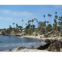 Laguna Photographic Print