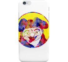 Creature Carl - Watercolor iPhone Case/Skin