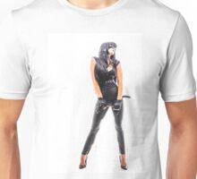 Retro Cosplay Unisex T-Shirt