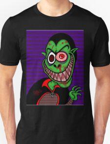 COUNT CRACKULA T-Shirt