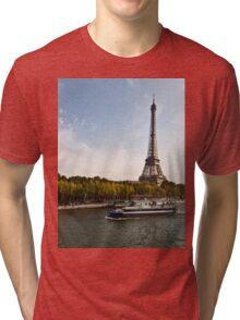Trip in Paris Tri-blend T-Shirt
