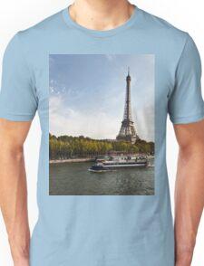 Trip in Paris Unisex T-Shirt