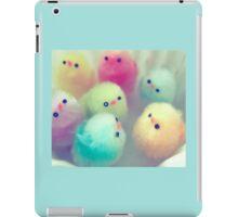 Chick Talk iPad Case/Skin
