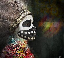 Voodoo People by Rob Shillito Raw:Images