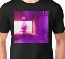 Ghostly Apparitions Unisex T-Shirt