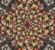 Splits elliptic Flower by innacas