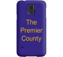The Premier County - Tipperary Samsung Galaxy Case/Skin