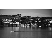 Summercove Photographic Print