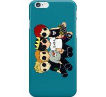 SKH Rag Dolls iPhone Case/Skin