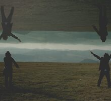 Echo by Robin Janásek