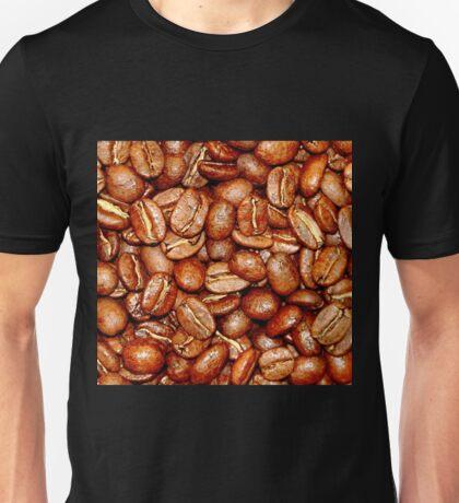 Jazz Beans Unisex T-Shirt