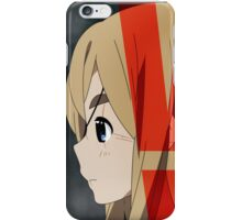 The Girl Who Sold the World iPhone Case/Skin