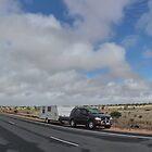 Nullabor Car and Van by Colin Dixon