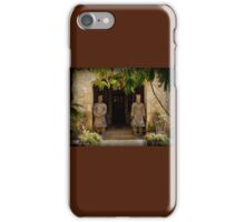 Ancient Guards iPhone Case/Skin