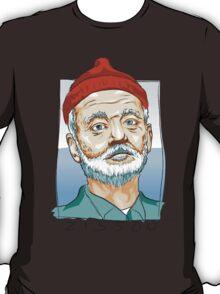 Steve Zissou T-Shirt