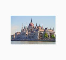 Hungarian Parliament Building Unisex T-Shirt