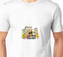 val hallen  Unisex T-Shirt