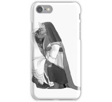 Bagginshield Consort Au iPhone Case/Skin