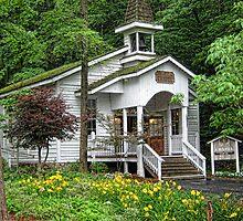 Robert F. Thomas Chapel-Dollywood Pigeon Forge by ✿✿ Bonita ✿✿ ђєℓℓσ