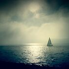 Sailboat by MickP