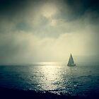 Sailboat by MickP