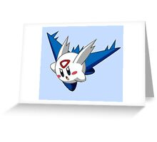 Latios | Kirby Edition Greeting Card