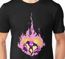 Angry and Vengeful (v. 2) Unisex T-Shirt