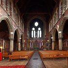 St Barnabas Church, Tunbridge Wells by Dave Godden