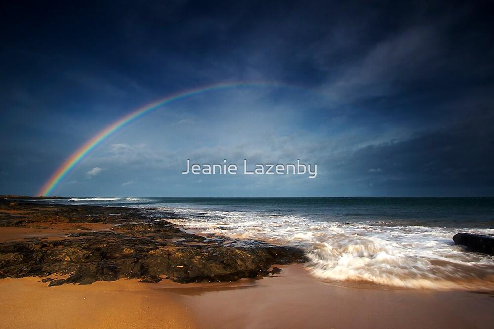 Somewhere............. by Jeanie