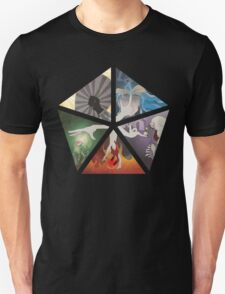 Mana Cycle Unisex T-Shirt