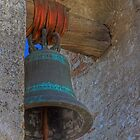 Mission Bell (San Juan Capistrano Spanish Mission, California) by Brendon Perkins