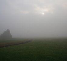 Fairfield Fog by Dave Godden