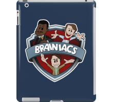 Brainiacs iPad Case/Skin