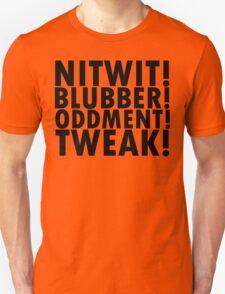 Dumbledore's Hogwarts Welcome T-Shirt