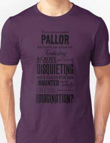 A Disquieting Metamorphosis T-Shirt