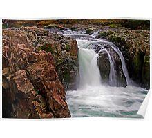 Wildwood Falls Poster
