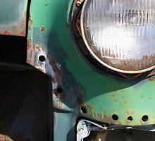 Headlamp by Michael  Herrfurth