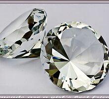 Diamond are a...... by imagic