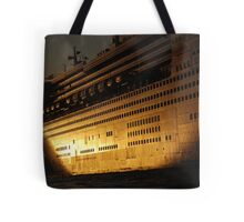 Queen of the Dawn Tote Bag