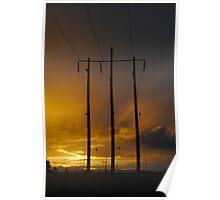 poles Poster