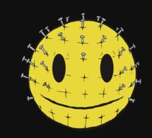 pinhead smiley by morphfix