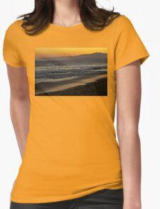 Santa Monica Sunset T-Shirt