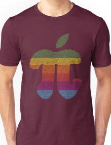 Apple Pi Unisex T-Shirt