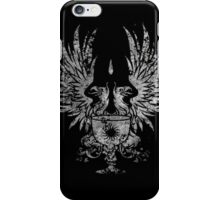 Dragon Age Grey Warden Symbol iPhone Case/Skin